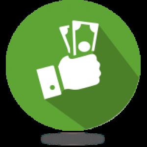 Resultado de imagen para pagos icono